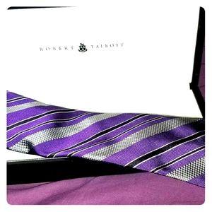 Robert Talbott Sevenfold Tie
